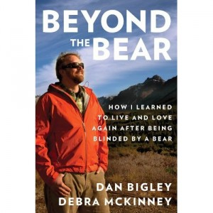 Beyond The Bear - Book Cover Image